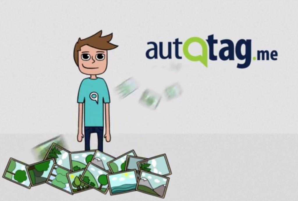 AutotagMe Video