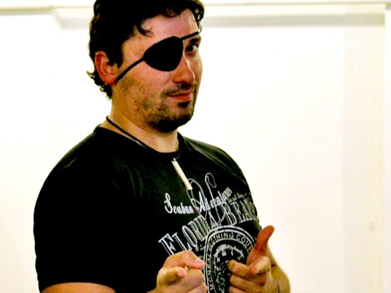 Georgi Pirate