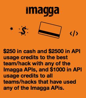 PHD3 Imagga Prize