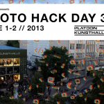 Partnering Photo Hack Day Berlin in the first days of June