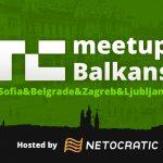 Imagga Pitching at TechCrunch Sofia Meetup