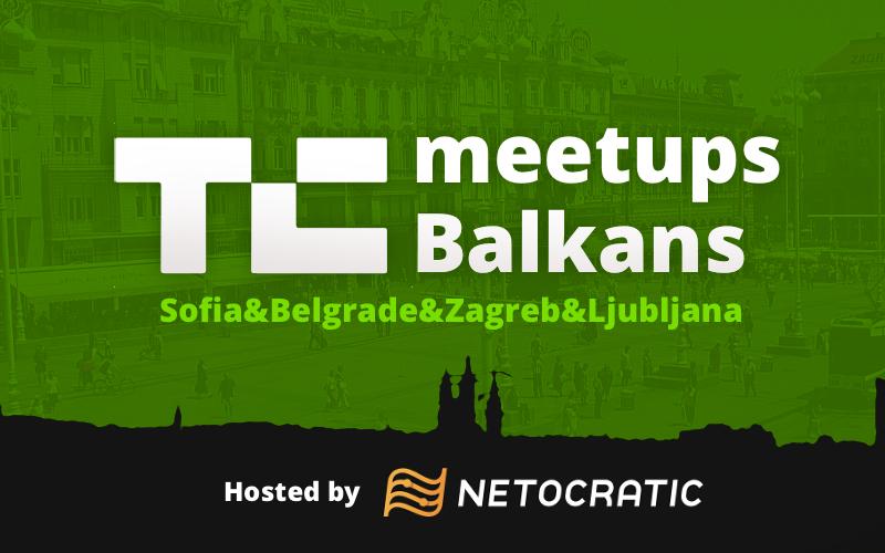 TC Meetups Balkans