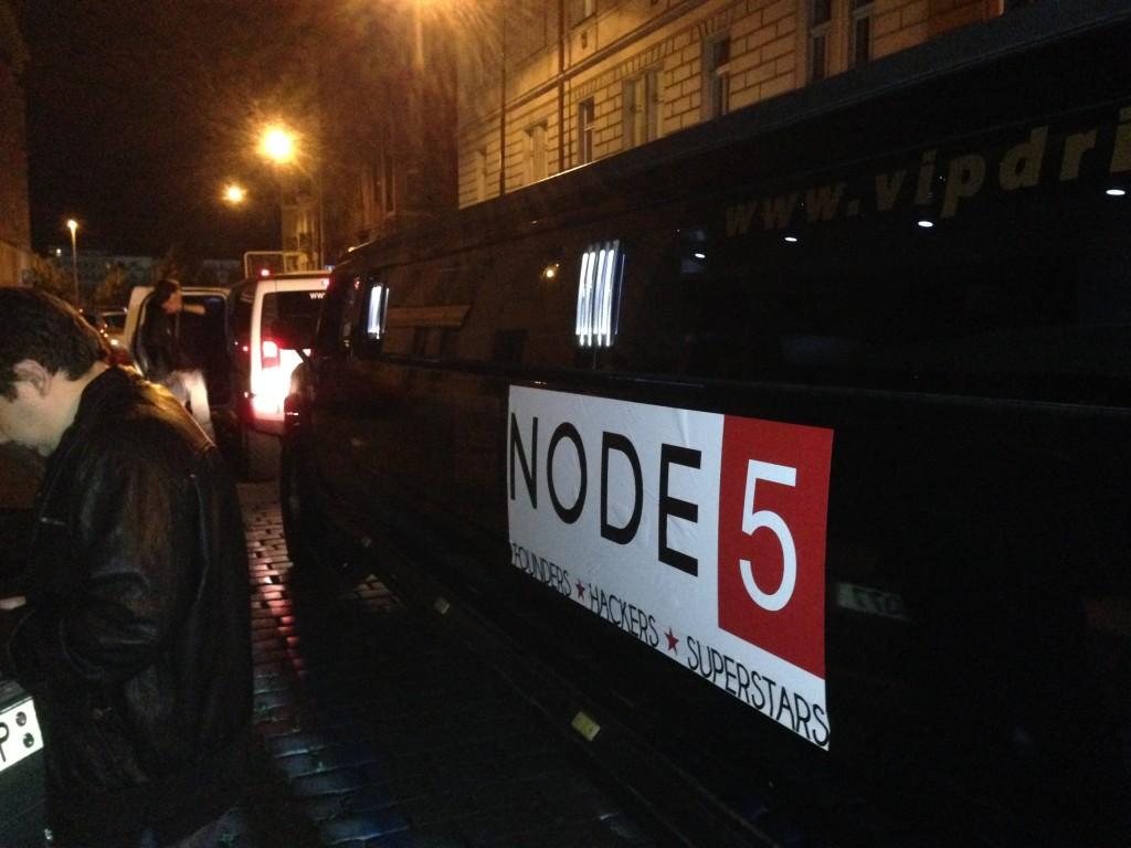 Node5 limo