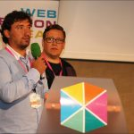 Lessons learned, presentation at WebExpo Prague