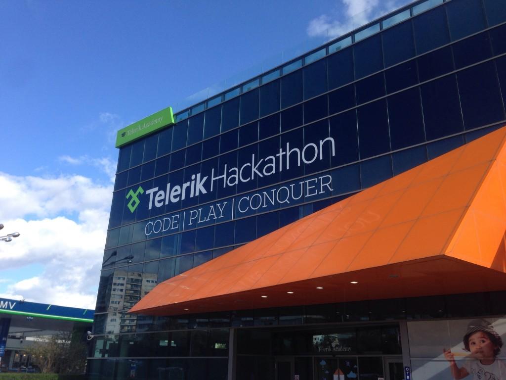 Telerki Hackathon