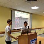Imagga @ Machine Learning Event at SAP Labs Bulgaria