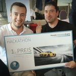 Imagga Wins Porsche Hackathon