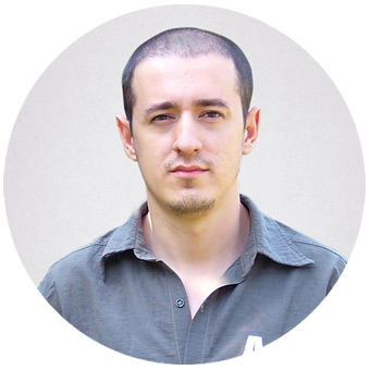 Emil Dimitrov - Software Developer