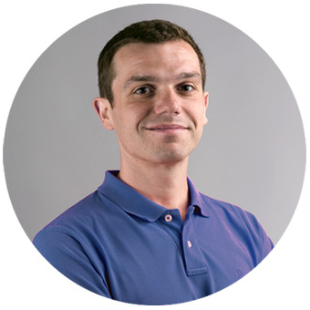 Ivaylo Pozharliev - Marketing Manager