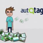 Autotag.me New Video