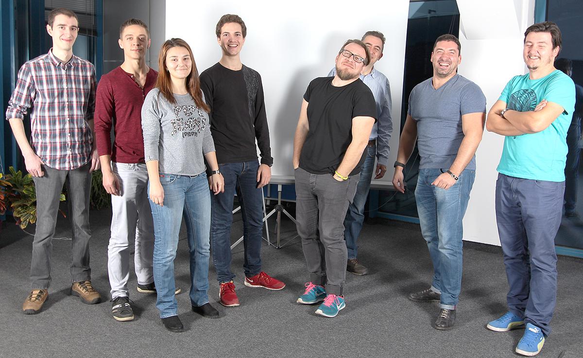 Imagga Team 2015